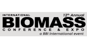 International Biomass Conference & Expo 2019