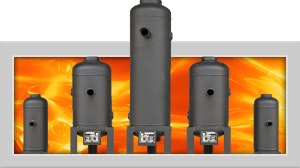 Blowdown Separators