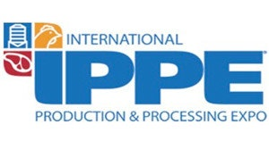 2019 International Production & Processing Expo (IPPE)