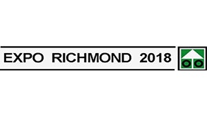 Expo Richmond 2018