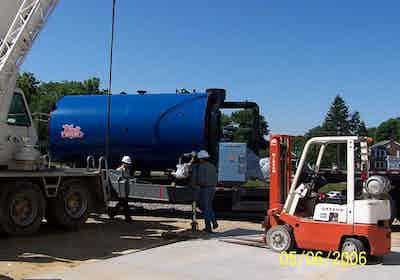 600-Boiler-Install