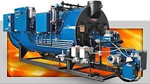 Series 250 Boilers