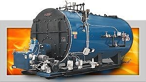 Scotch Marine Boilers