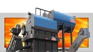 Solid Fuel Fired Boilers